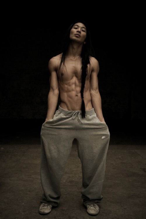 modelsofcolor:  Viet Dang- Dancer/Choreographer/ Model