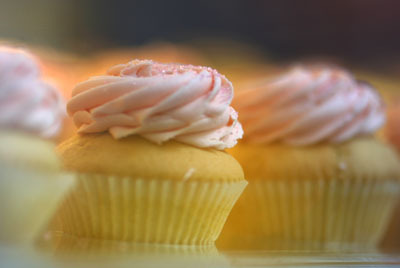 yahoonews:  Cupcakes: Sweet. Tasty. Toxic? Yes, thanks to the sugar in them, according to researchers who are arguing that sugar should be regulated worldwide like alcohol is. They say sugar has been as detrimental to society as alcohol and tobacco have. (Photo: Reuters/Tim Wimborne)  Dear researchers, we re all sorry for your tiny earnings, but DON T TOUCH SUGAR.