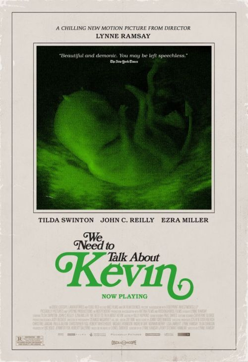 Movie #4 _ Precisamos Falar Sobre o Kevin