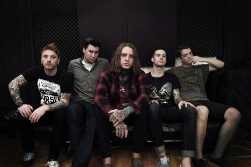 FOR THE FALLEN DREAMS SIGNS TO ARTERY RECORDINGS