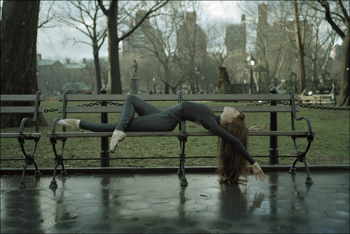 Emma - Washington Square Subscribe to the new Ballerina Project website Follow the Ballerina Project on Pinterest