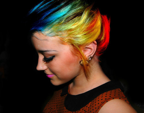 wish i could pull this off D: