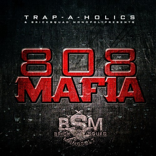 smackdahoe:  808 Mafia - 808 Mafia (Self Titled) I was disappointed cause I thought I'd hear some Lex and Southside beats, but there wasn't a single one. However, there is some heatery on this. These should be spit over, and I hope someone does these justice. Click here or click through to download.