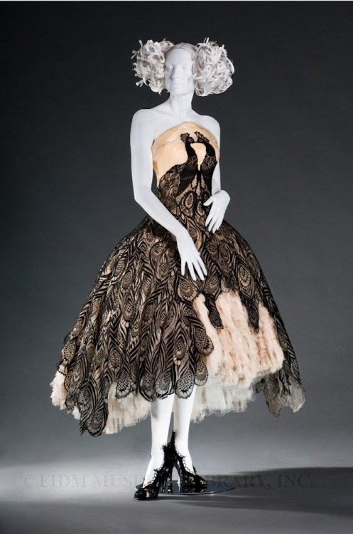 The petticoat-fueled genius of McQueen (via FIDM Museum Blog)