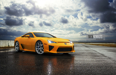 automotivated:  LFA (by Nickkkkkkk)