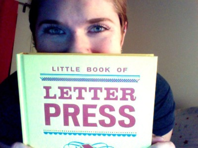 got new letterpress books today!!!!!!