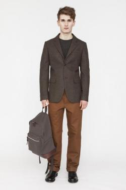 Margaret Howell Autumn (Fall) / Winter 2012 men's