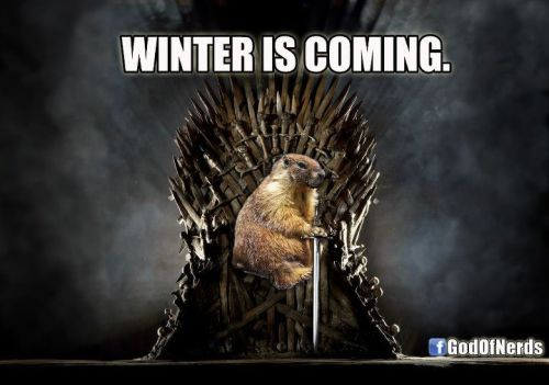laughingsquid:  Winter Is Coming