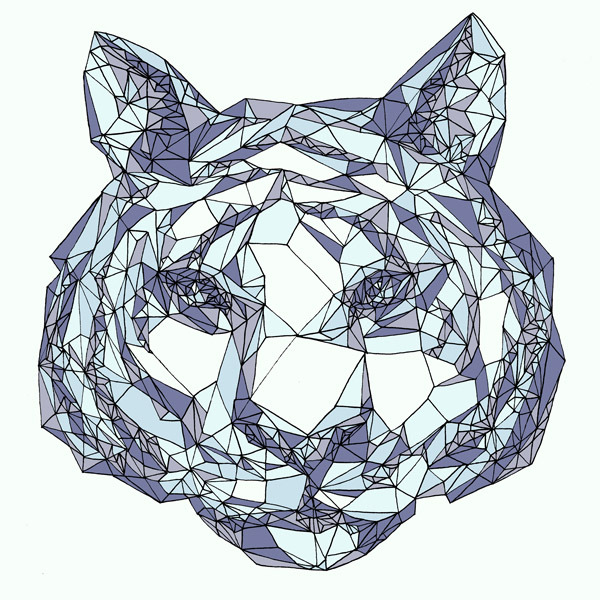 crystal tiger