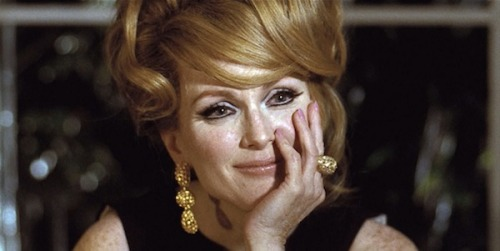 Absolutely gorgeous. Julianne Moore from A Single Man, directed by Tom Ford.
