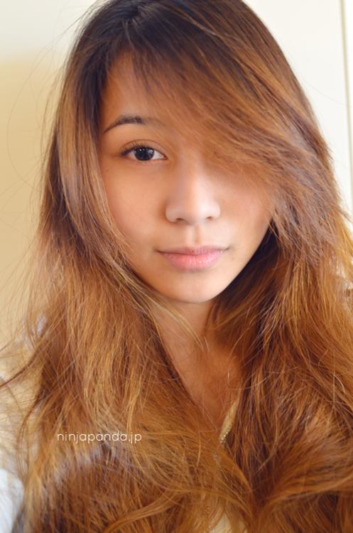Orange Brown Hair Tumblr | www.pixshark.com - Images ...