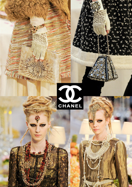 I LOVE CHANEL   a little moodboard i created for some nice chanel jewelry!
