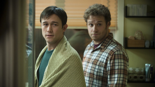 Today: Joseph Gordon-Levitt and Will Reiser talk about their movie50/50.