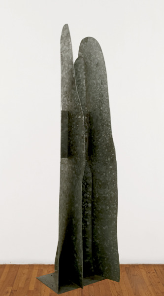 Isamu Noguchi, Rain Mountain (1982-83), currently on view in our booth at the VIP Online Art Fair :http://bit.ly/xC1JaL