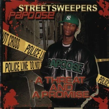 Papoose feat. Ron Isley - Prophecy (Produced By DJ Kay Slay)