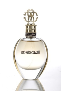 Designer Roberto Cavalli spills all the details about his new scent - and its secret ingredient.