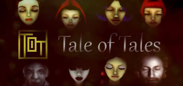 Review - Tale of Tales
