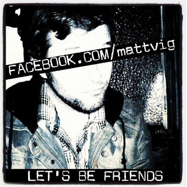#facebook #official #friends #me #you #boy #girl or #smurf #idontdiscriminate (Taken with Instagram at poopy time)