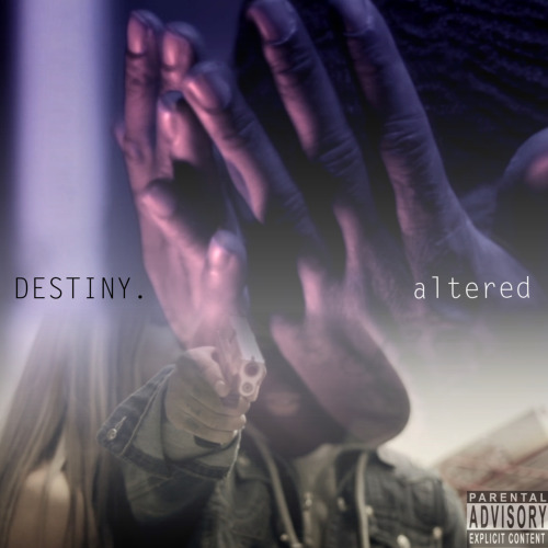 "Deniro Farrar - DESTINY. altered <a href=""http://denirofarrar.bandcamp.com/album/destiny-altered"" data-mce-href=""http://denirofarrar.bandcamp.com/album/destiny-altered"">DESTINY. altered by Deniro Farrar</a>"