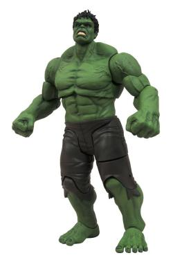 Hulk Avengers action figure