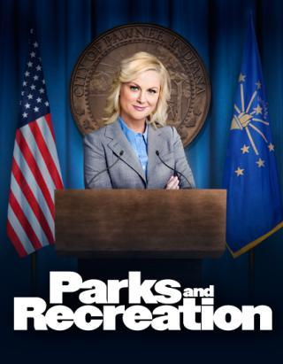 I am watching Parks and Recreation                                                  122 others are also watching                       Parks and Recreation on GetGlue.com