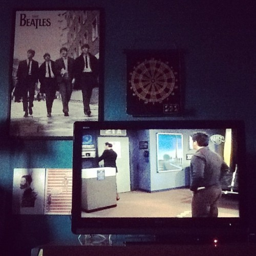 The last one Part 2. #friends (Taken with instagram)