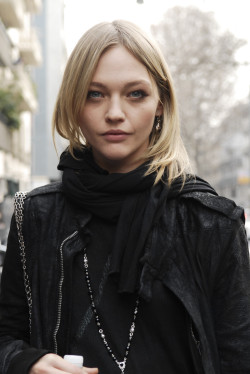 high-fashions-property:  Pivovarova <3.