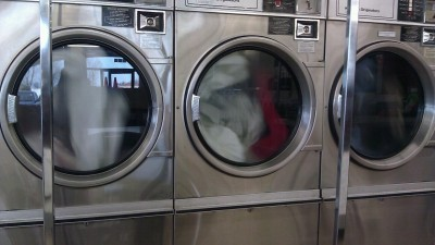Dang yall! #laundryday for me means…..  I have 8, count em EIGHT dryers worth of laundry… and eventhough I can only fit 3 in this pic, trust me….I'm holdin it dowN!  Also very ashamed of my procrastination, lol  Oh well, c'est le vie  :J