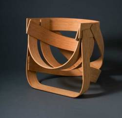 Bamboo Chair.