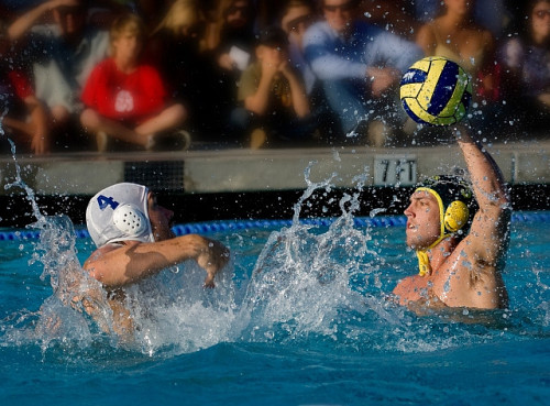 """Water Polo USA v Australia"" by mboxgirl on Flickr"