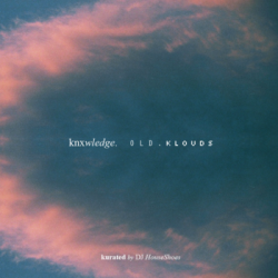 Listening to: Old.Klouds - Knxwledge similar sort of deal, little less crisp