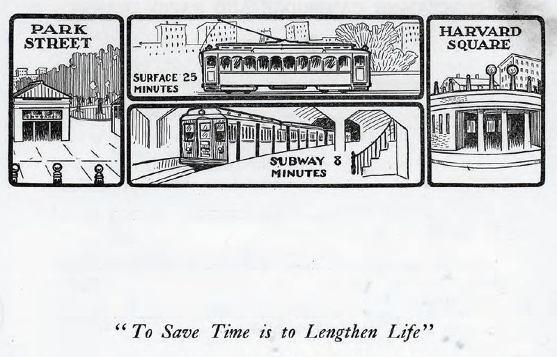 (via Human Transit: to save time is to lengthen life)