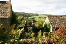 Snowshill Manor - Gloucestershire