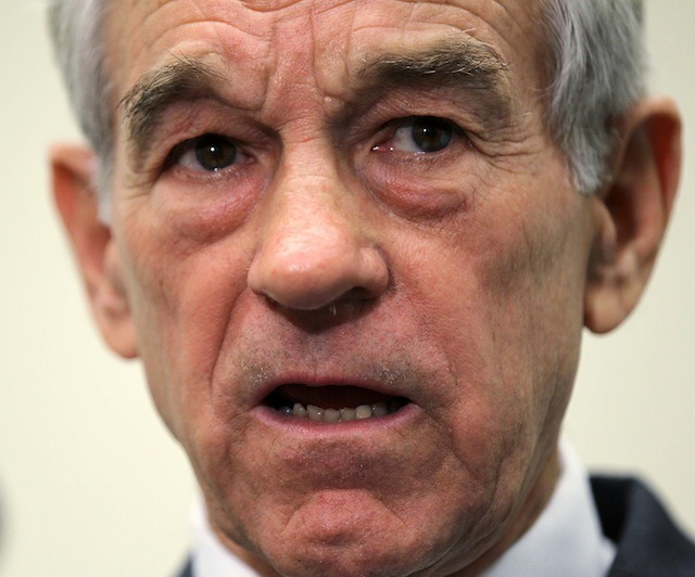 thenoobyorker:  vicemag:  Yeah, Ron Paul Is Racist After All, Sorry.  Move on Paulbots, find your next king before you taint the work you've done up to now.