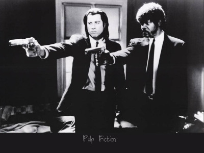 themic1983:  #PulpFiction
