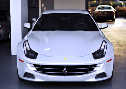 visualcocaine:  Ferrari FF
