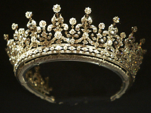 seabois:  The Girls of Great Britain and Ireland Tiara