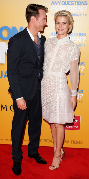 'ANY QUESTIONS FOR BEN' SYDNEY PREMIERE - JOSH LAWSON & RACHAEL TAYLOR It was Aussie celeb central last night at St George Open Air Cinema, with the premiere of 'Working Dog' film 'Any Questions For Ben'. Stars of the film Rachael Taylor, Josh Lawson, Christian Clark, Jodi Gordon, Liliya May, Daniel Henshall & Felicity Ward walked the red carpet, and we have the hottest shots fresh off the press here for YOUR viewing pleasure! Image Source: Zimbio