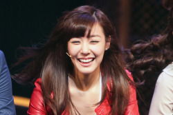 120122 Fame Musical Tiffany By Soo