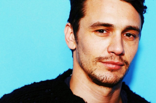 jamesfrancobeautifulsmile:yes, our Franco.  Soo good