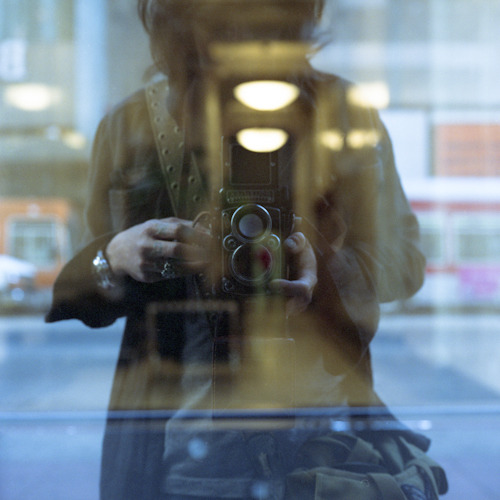 tumblr self portraits @ minimal exposition