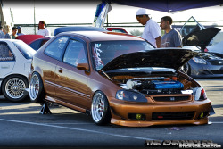 Really Nice Ek Hatch !
