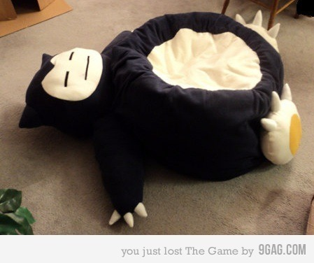 Super cute dog bed?