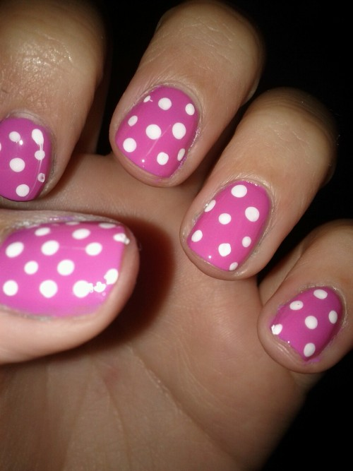 Cutest nails!