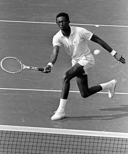 Black Excellence ❘ Arthur Ashe
