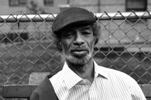 Black Excellence ❘ Gil Scott-Heron