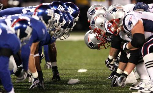 Superbowl XLVI – Will the Giants or Patriots come out on top?