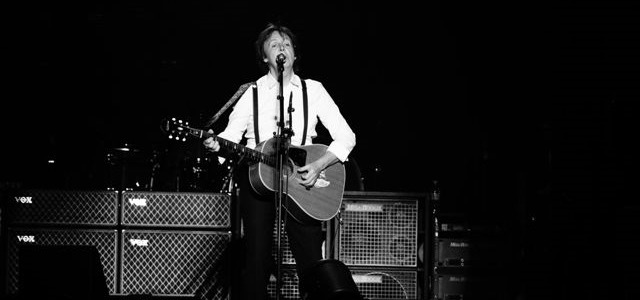 Review - Paul Mccartney en Chile: 20 años de espera.