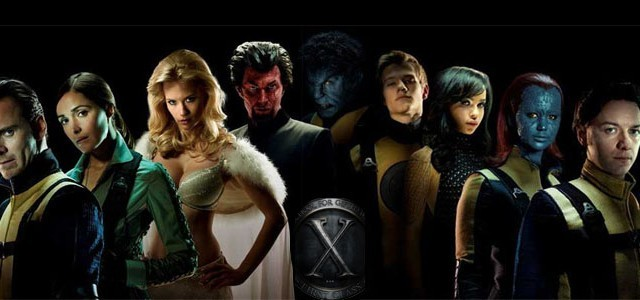 Review - X-men: First Class o Los hijos del átomo