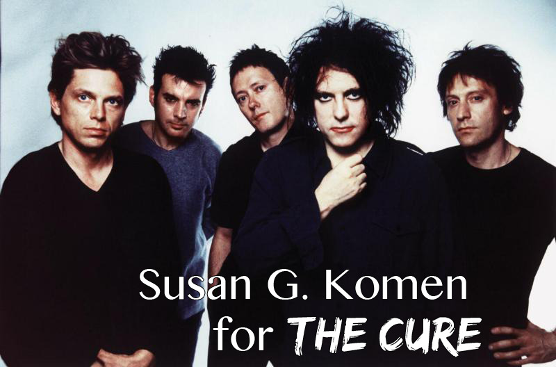 "I didn't know Robert Smith had breast cancer… Also, interesting to note:  Reasonable Side: ""SGK couldn't have been that foolish to make an investigation ban. Under their new rules, they couldn't have donated to Penn State."" [In 2008, the Komen foundation awarded a five-year, $7.5 million grant to [Penn State] […]   Reasonable Side: ""Ok, 2008, not 2012. When did that Sandusky investigation start?"" The investigation was initiated in the spring of 2008 […] The child sex investigation against retired Penn State defensive coordinator Jerry Sandusky began in 2008 […]  Haha whoops."